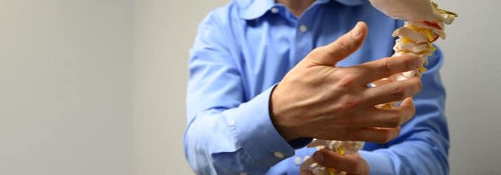 Chiropractor Bingen WA Ian Chambers Spine