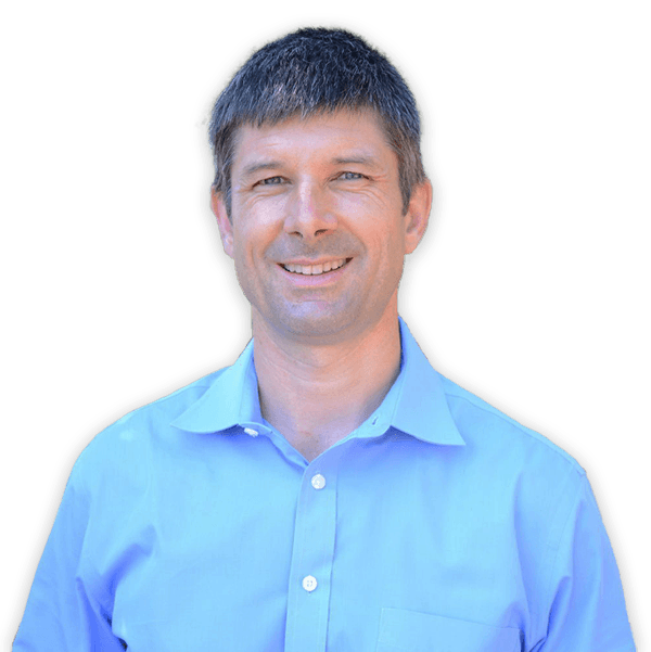 Chiropractor Bingen WA Ian Chambers